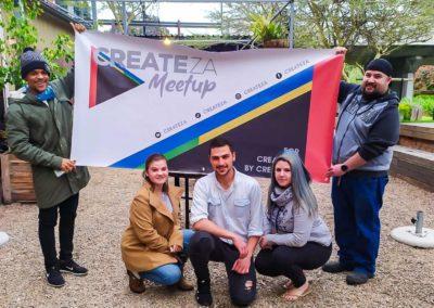 CreateZA Events