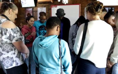 Potchefstroom Meetup – CreateZA South Africa Tour 2021