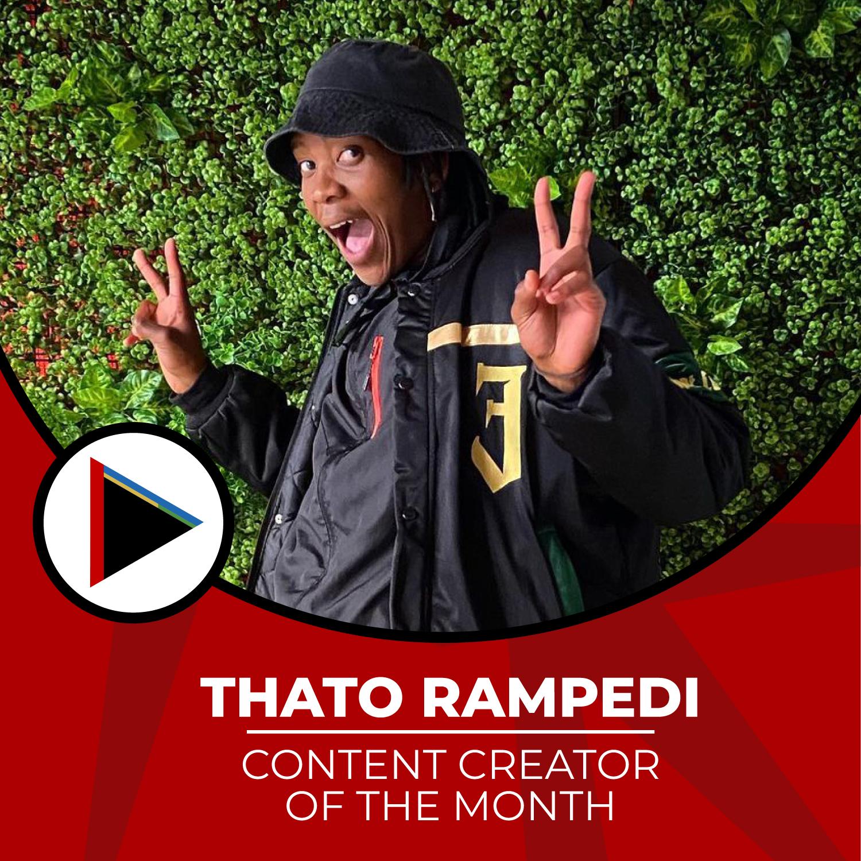 Thato Rampedi